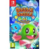 Bubble Bobble 4 Friends Switch