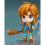 Figurine Nendoroid The Legend Of Zelda Breath Of The Wild Link
