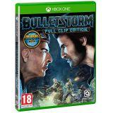 Bulletstorm Full Clip Edition (occasion)