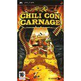 Chili Con Carnage (occasion)