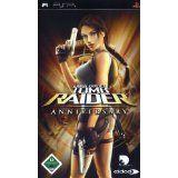 Lara Croft Tomb Raider Anniversary (occasion)
