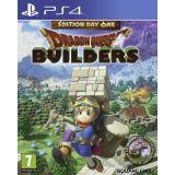Dragon Quest Builders Ps4 Boite En Anglais Jeux En Francais