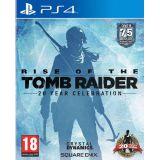 Rise Of The Tomb Raider - 20eme Anniversaire