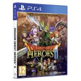 Dragon Quest Heroes Ii 2 Ps4