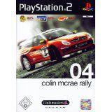 Colin Mc Rae 04 Plat (occasion)