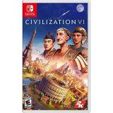 Civilisation 6 Switch