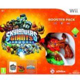 Skylanders Giants Booster Pack Wii