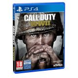 Call Of Duty World War Ii 2 Ps4