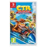 Ctr Crash Team Racing Nitro Fueled Switch