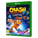 Crash Bandicoot 4 It S About Time Xbox One