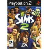 Les Sims 2 Plat (occasion)