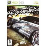 Need For Speed Most Wanted Classic (2005) (occasion)