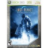 Lost Planet Extreme Condition Collector (occasion)