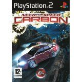 Need For Speed Carbon Plat (occasion)
