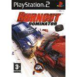 Burnout Dominator Plat (occasion)