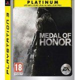 Medal Of Honor Plat (occasion)