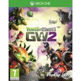 Plants Vs Zombies Garden Warfare 2 Xbox One