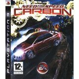 Need For Speed Carbon Ps3 (occasion)