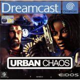 Urban Chaos Dc*