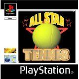 All Star Tennis (occasion)