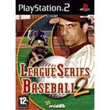 League Series Baseball 2 (occasion)