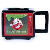 Mug Thermo Reactif Ghostbusters (i Ain T Afraid)