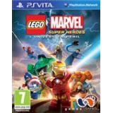 Lego Super Heros L Univers En Peril Ps Vita