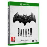 Batman Telltale Series Xbox One