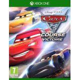 Cars 3 Course Vers La Victoire Xbox One Possible Boite Uk