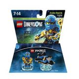 Lego Dimension Fun Pack 71215