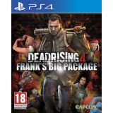 Dead Rising 4 Frank S Big Package Ps4