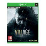 Resident Evil Village Xbox One Et Series X