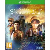 Shenmue 1 Et 2 Xbox One