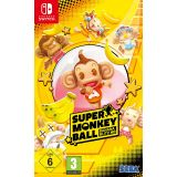 Super Monkey Ball Banana Blitz Hd Switch