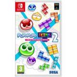 Puyo Puyo Tetris 2 Switch