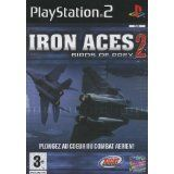 Iron Aces (occasion)