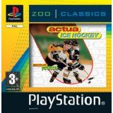 Actua Ice Hockey (occasion)