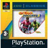 Actua Soccer 3 (occasion)