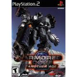 Armored Core 2 Another Age (occasion)