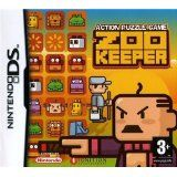 Zoo Keeper (occasion)