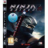 Ninja Gaiden Sigma 2 (occasion)
