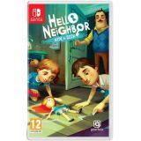 Hello Neighbor Hide And Seek Switch