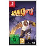Shaq Fu A Legend Reborn Switch