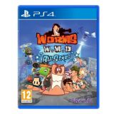 Worms Weapons Of Mass Destructrion All Stars Ps4