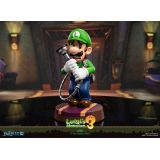 Figurine Luigi S Mansion 3 23 Cm