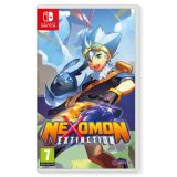 Nexomon Extinction Switch