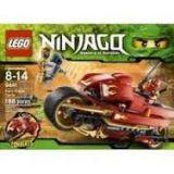 Lego Ninjago 9455 Le Robot Fangpyre