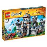Lego Castle - 70404 - Jeu De Construction - Le Chateau Fort