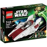 Lego Star Wars 75003 A Wing Starfighter