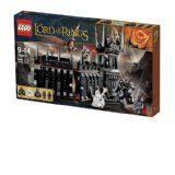 Lego The Lord Of The Ring - 79007 - Jeu De Construction - La Bataille De La Porte - Noir